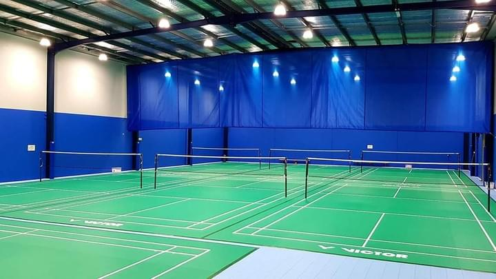 Badminton Court Hire Wetherill Park