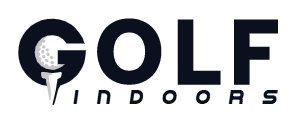 Golf Indoor Logo