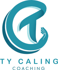 Logo of Ty Caling