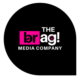 The BRAG Media Company Favicon