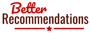 Better Recommendations