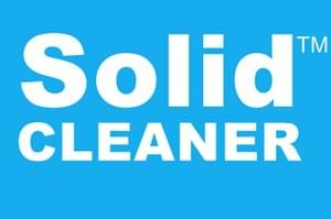 Solid Cleaner