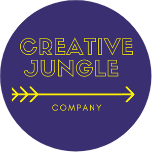 Link to Creative Jungle Company home page