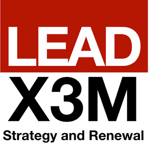 LEADX3M Strategy and Renewal