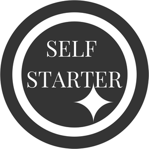 Self Starter Magazine - for entrepreneurs