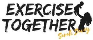 Exercise Together - Sarah Davey