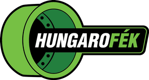 Hungarofék Kft. official logo png