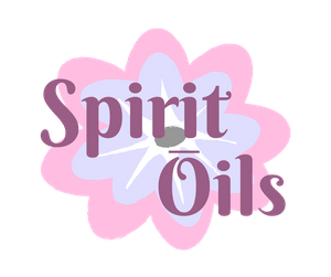 Spirit Oils - doTERRA essential oils with Susanne Winberg