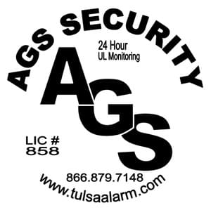 AGS Security - TulsaAlarm.com