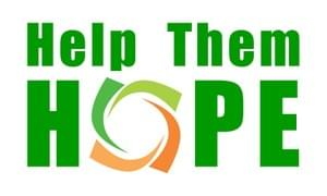 Help Them HOPE  Logo