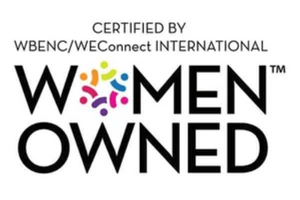 Certified Women Owned