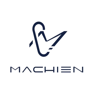 MACHIEN-Back to homepage button