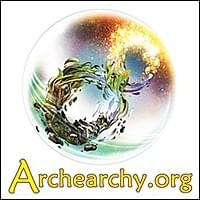 Archearchy on startover.xyz, powered by Possibility Management