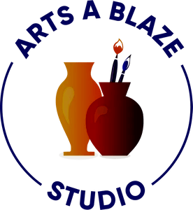 Pottery Painting | Things to do in Lakewood Ranch