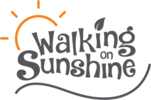 brand logo of Walking On Sunshine Korean Salon and Cafe in Singapore