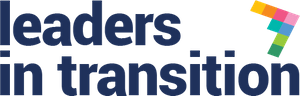 Leaders in Transition logo