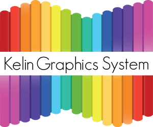 KELIN GRAPHICS LOGO