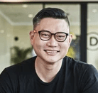 Adrian Tan Kay Hee WeWork Labs Lean Startup  Innovation Coach