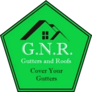 logo for gutters and roofs