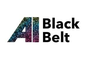 AI Black Belt - training on artificial intelligence
