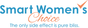 SMART WOMEN'S CHOICE  is an all natural, non-hormonal birth control alternative that is 100% effective with NO side effects.