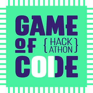 Game of Code Luxembourg Logo