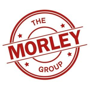 The John Morley Group logo