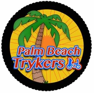 Palm Beach Trykers logo