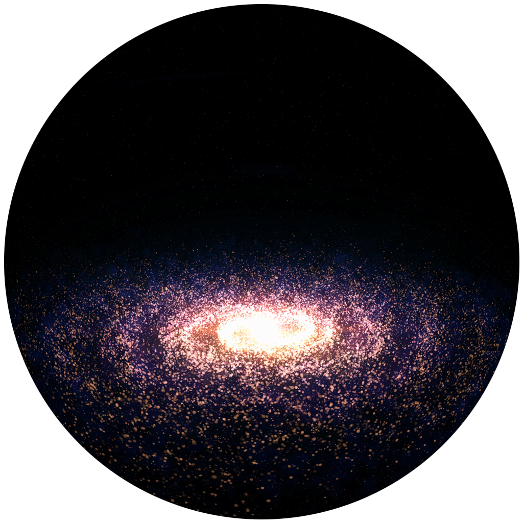 The Spiral Galaxy