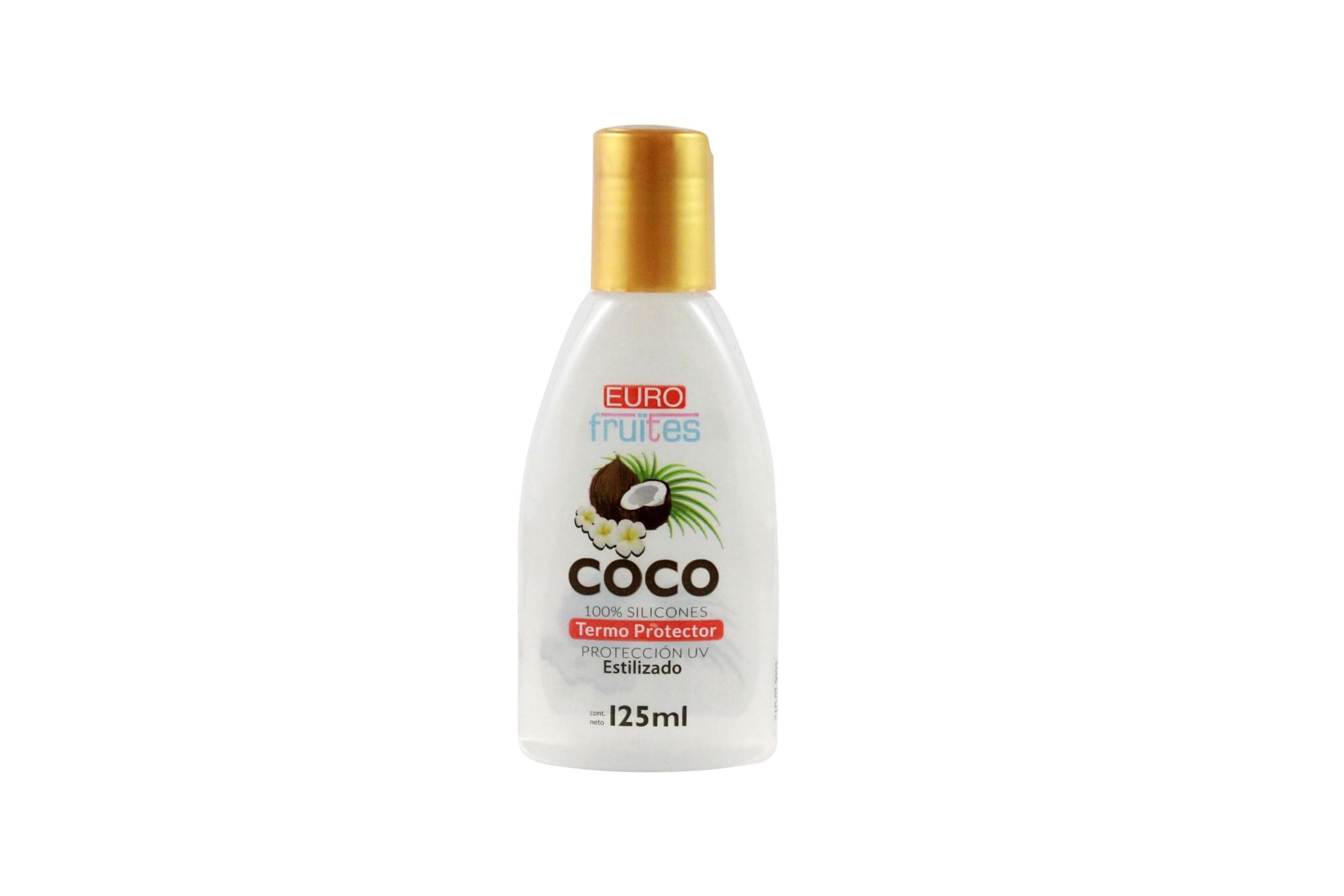 Sílica Coco 120ml
