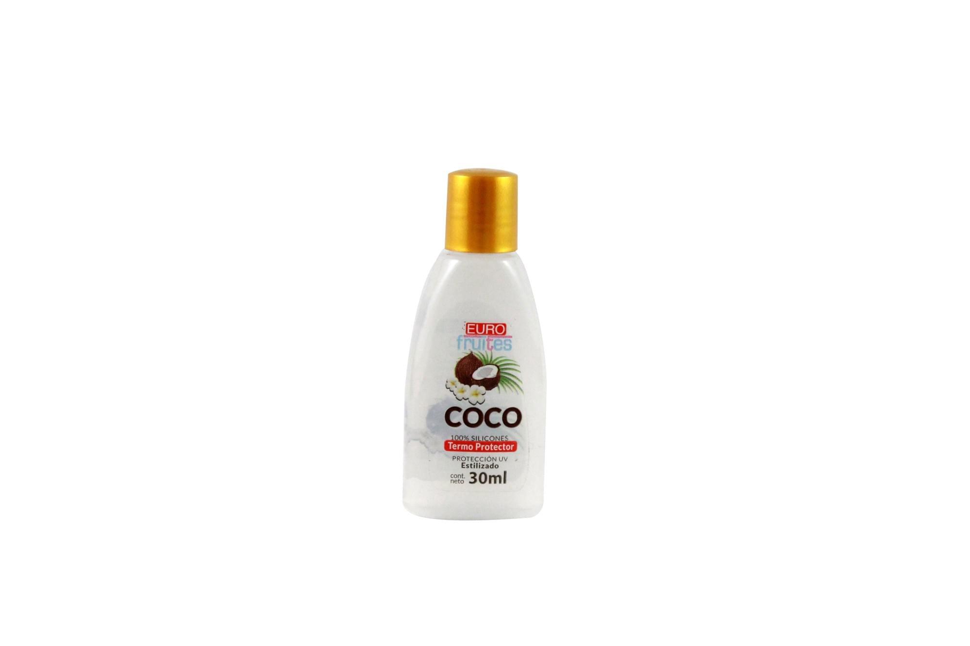 Sílica Coco 30ml