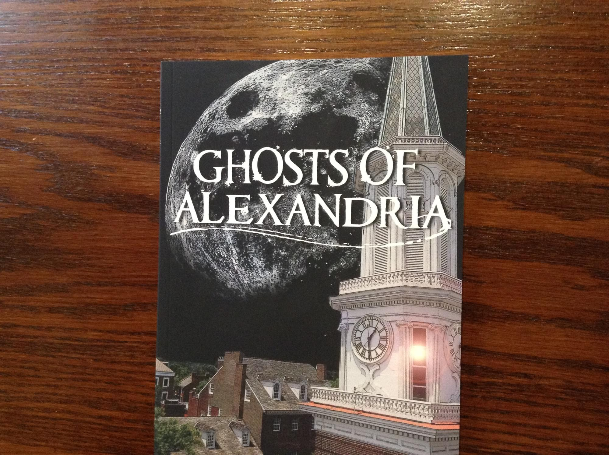Ghosts of Alexandria