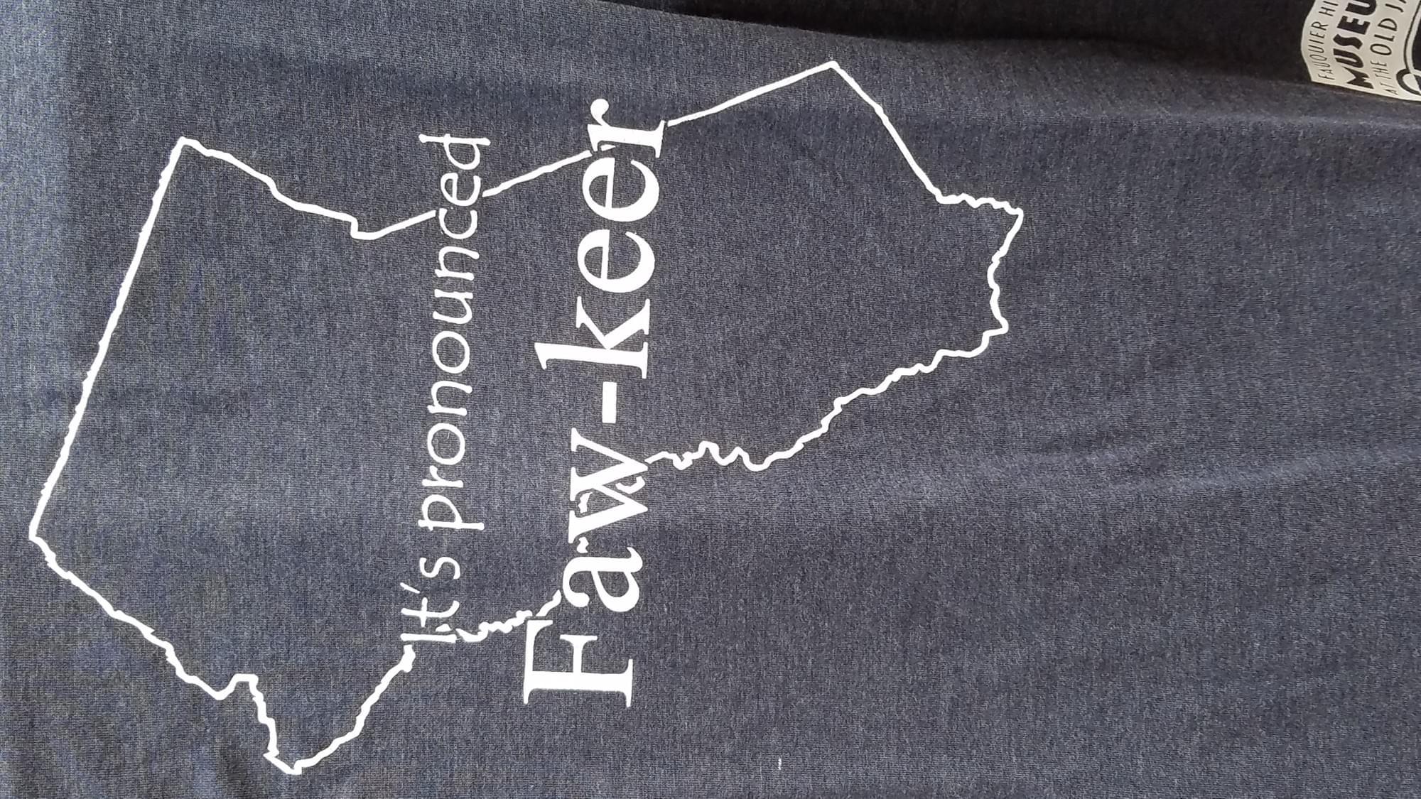 [Faw-Keer] XXXL Short Sleeve T-Shirt