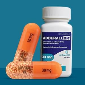 Buy Adderall XR 30mg Online - Order ADHD Medications