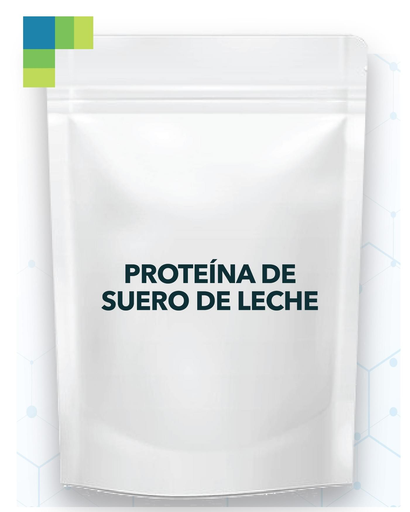 PROTEÍNA DE SUERO DE LECHE 1kg / 5 Piezas