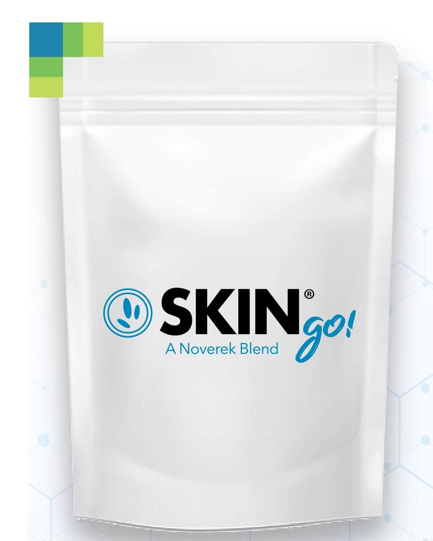 GO SKIN 1kg / 5 Piezas