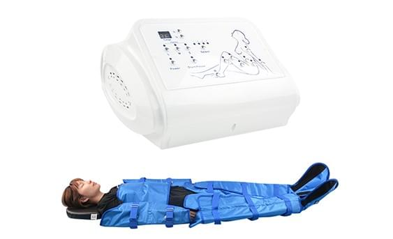 Air pressure pressotherapy machine SA-02