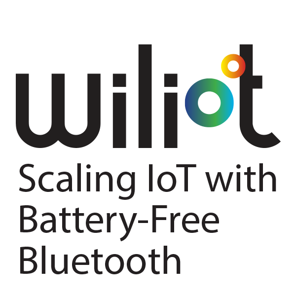 Wiliot - Battery-free Bluetooth Tags