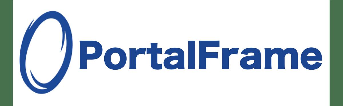 PortalFrame's Company logo
