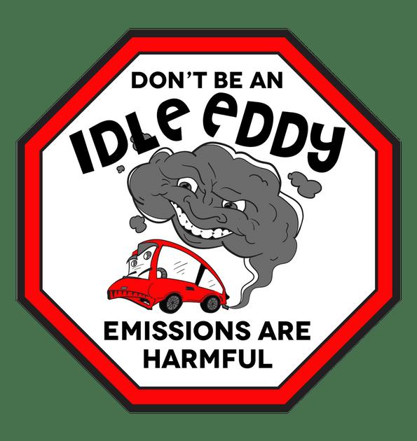 Idle Eddy