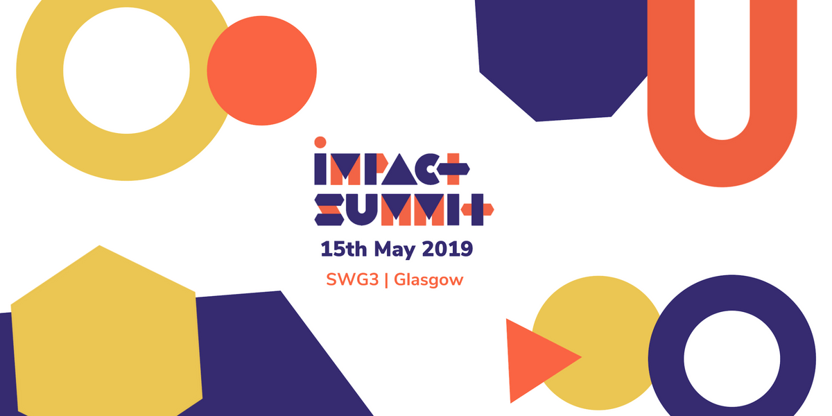 Impact Summit | Inspiring the new age of business