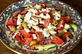 Gourmante Greek Salad