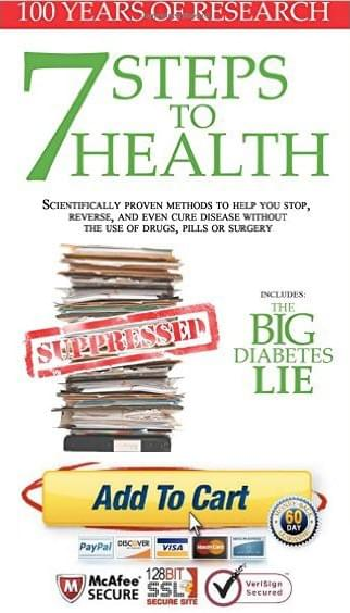 the big diabetes lie - real dr approved diabetes offer