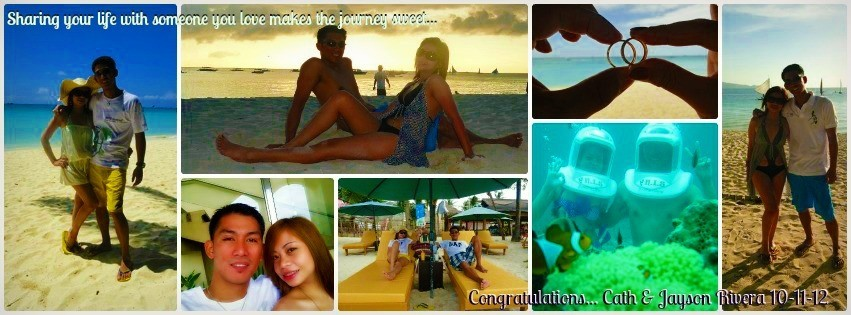Ms. Cath & Mr. Jayson - Boracay Engagement Tour '12