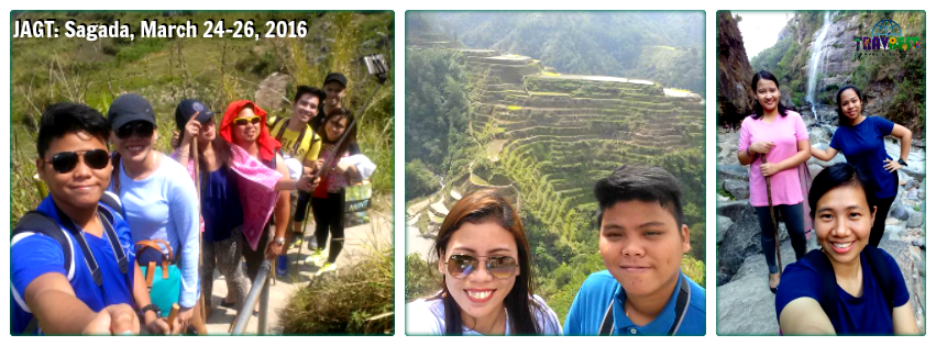 Joiners last Mar 24-26 - Sagada Join A Group Tour '16