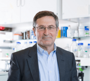 Michael N. Hall, Ph.D., 2017 Szent-Gyorgyi Prize for Progress in Cancer Research winner