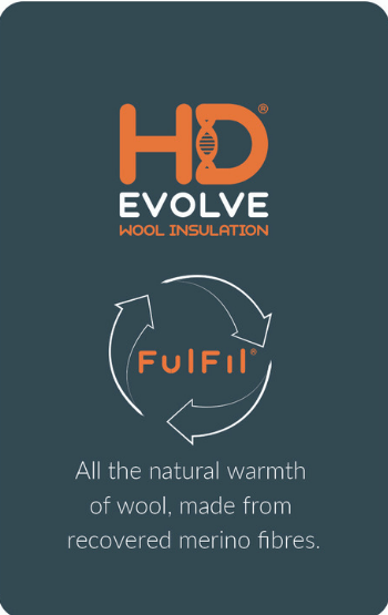 HDWool Evolve FulFil