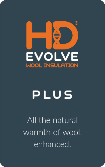 HDWool Evolve Plus
