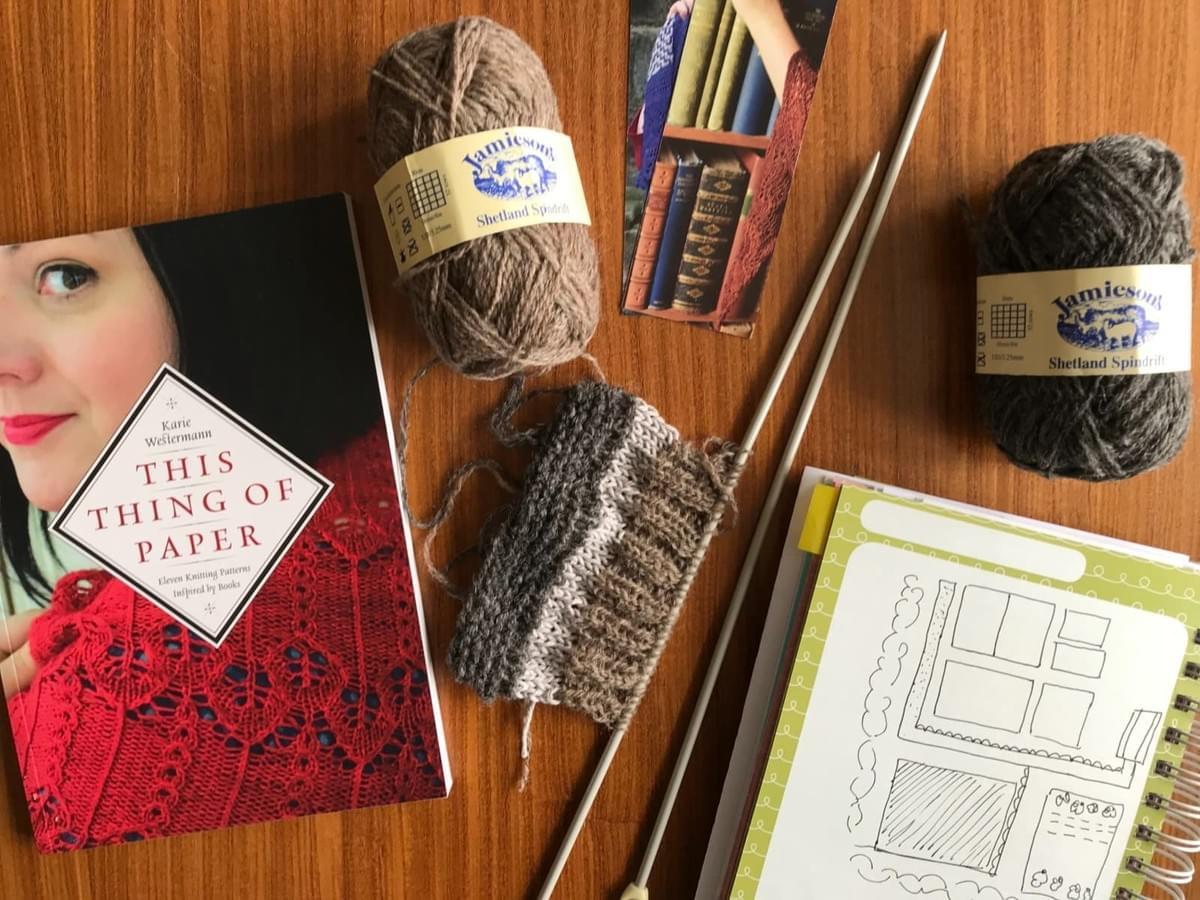 Edinburgh Yarn Festival 2018, part 2 - Yarn festivals Yarn
