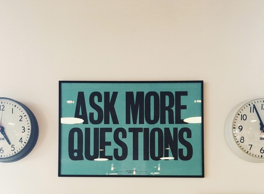Ask more caching questions